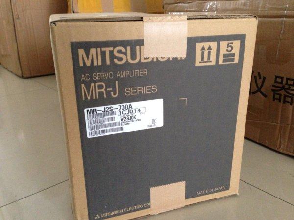 MR-J2S系列