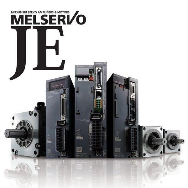 MR-JE系列