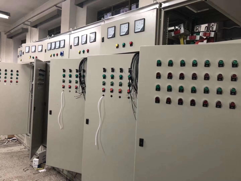 工厂用电成套配电装置项目