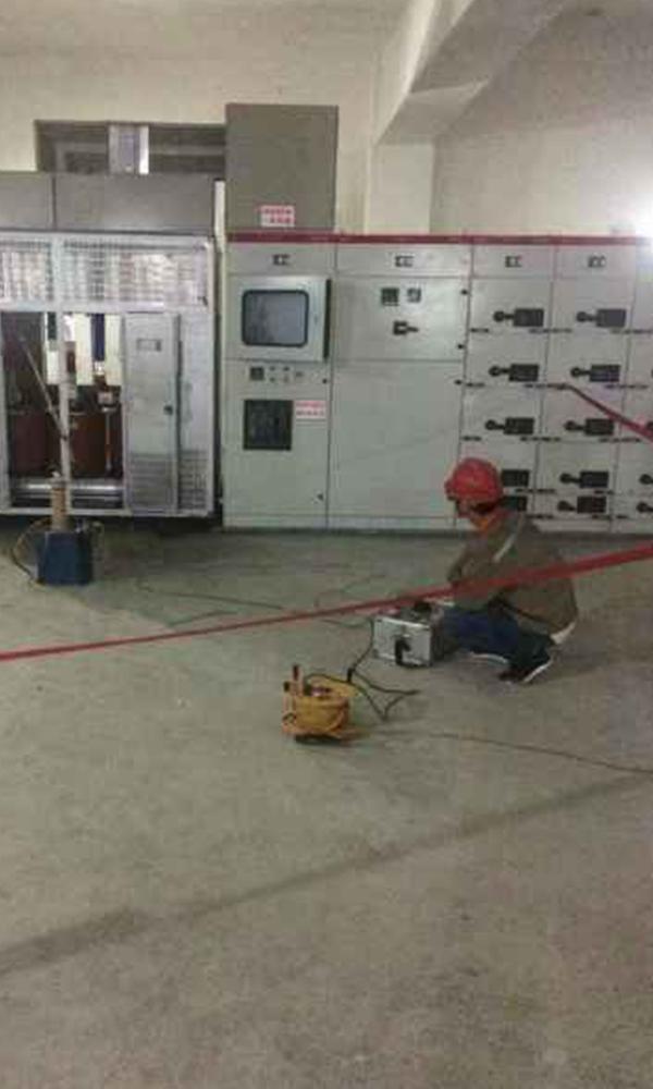 兰州电气自动化控制