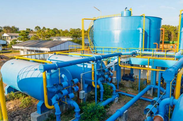 兰州榆中水处理厂配电项目