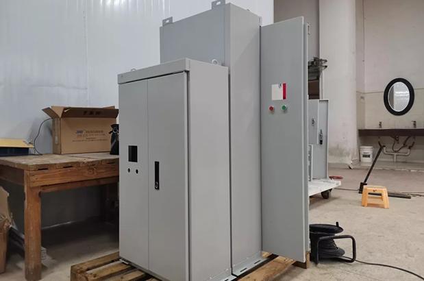 兰州尊控电气设备安装施工