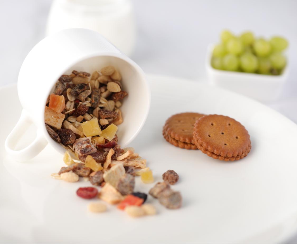 食用燕麦产品有哪些好处?