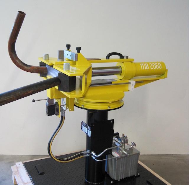 弯管机日常使用中如何避免故障发生