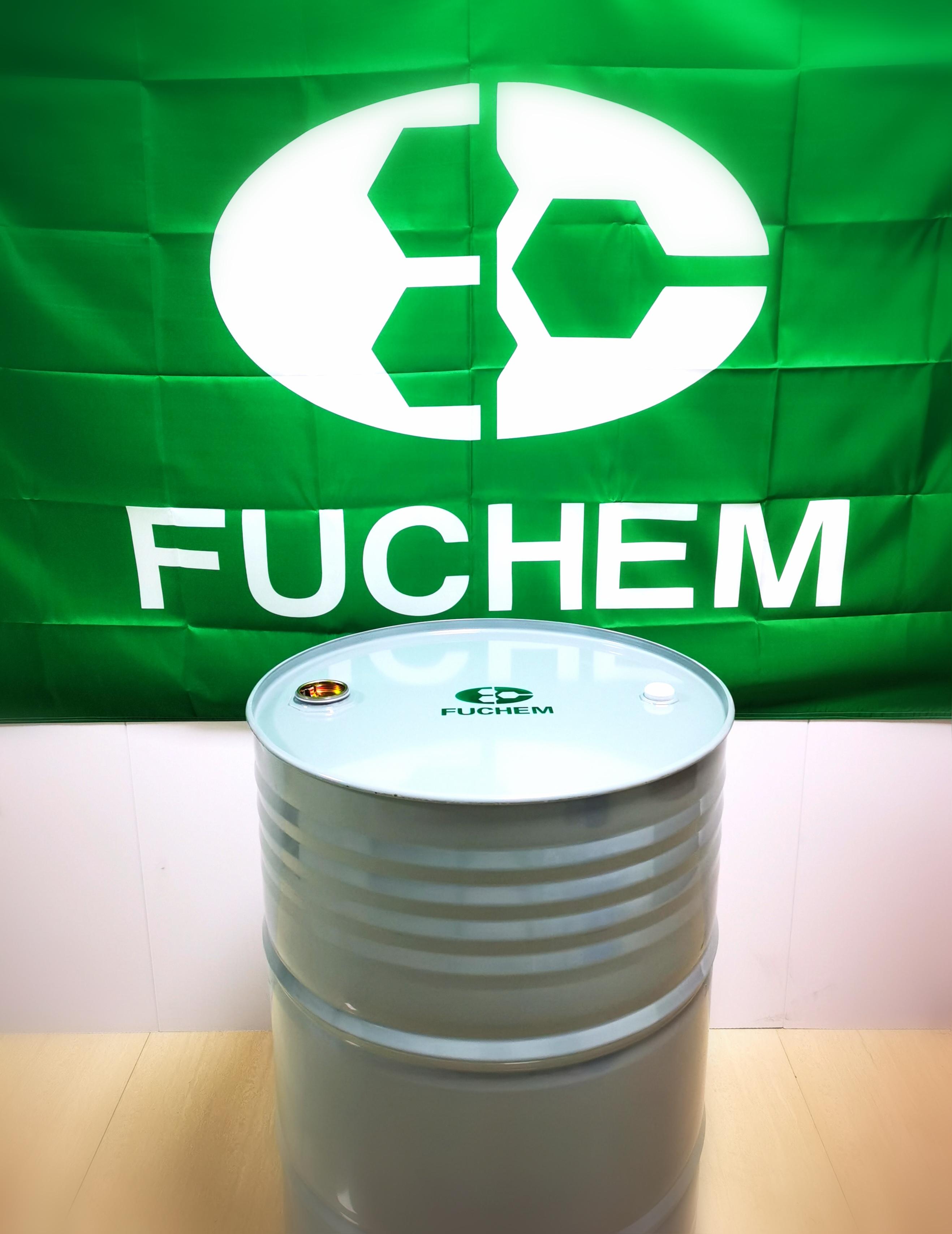 FUCHEM 963
