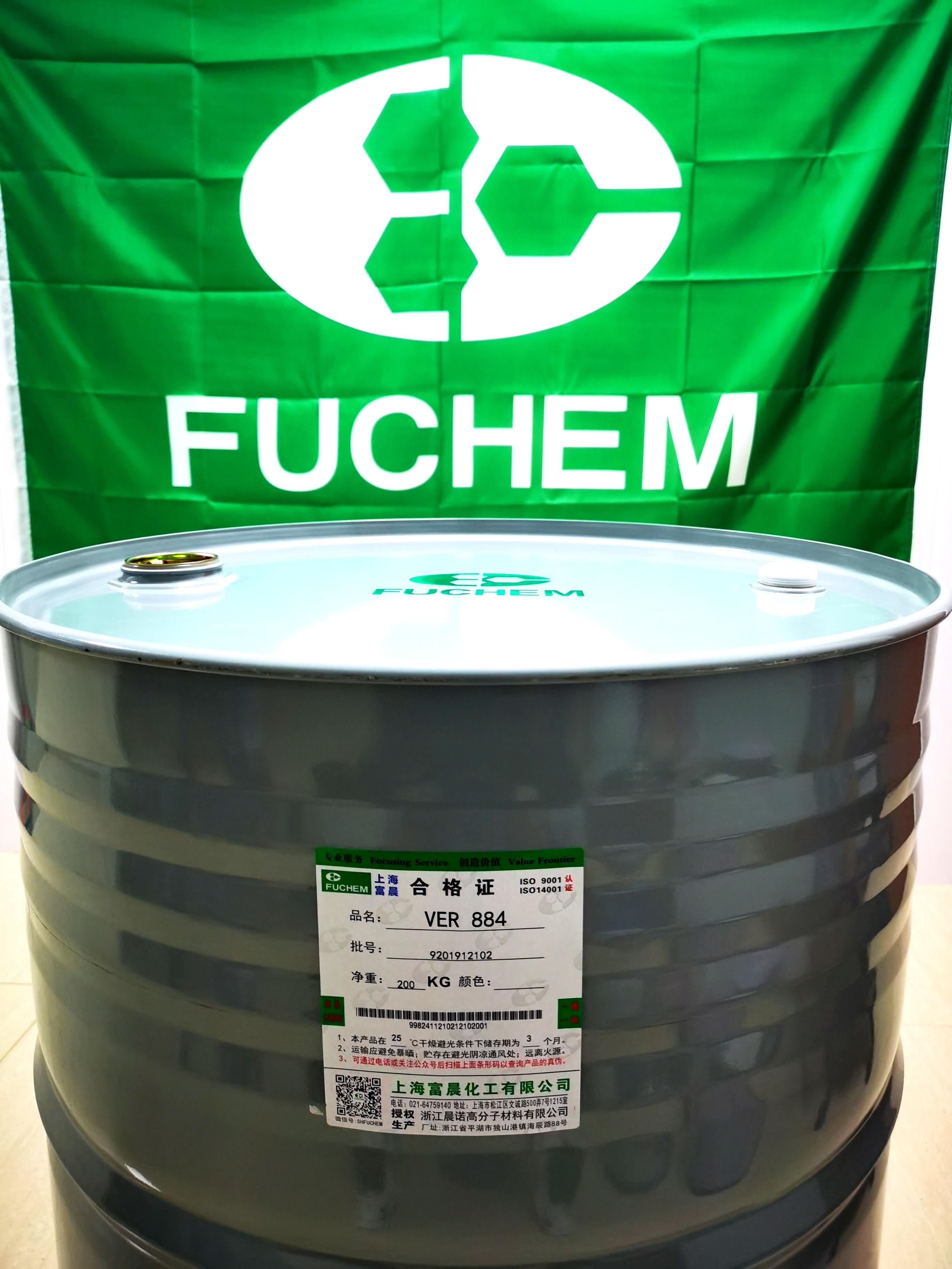 FUCHEM 884