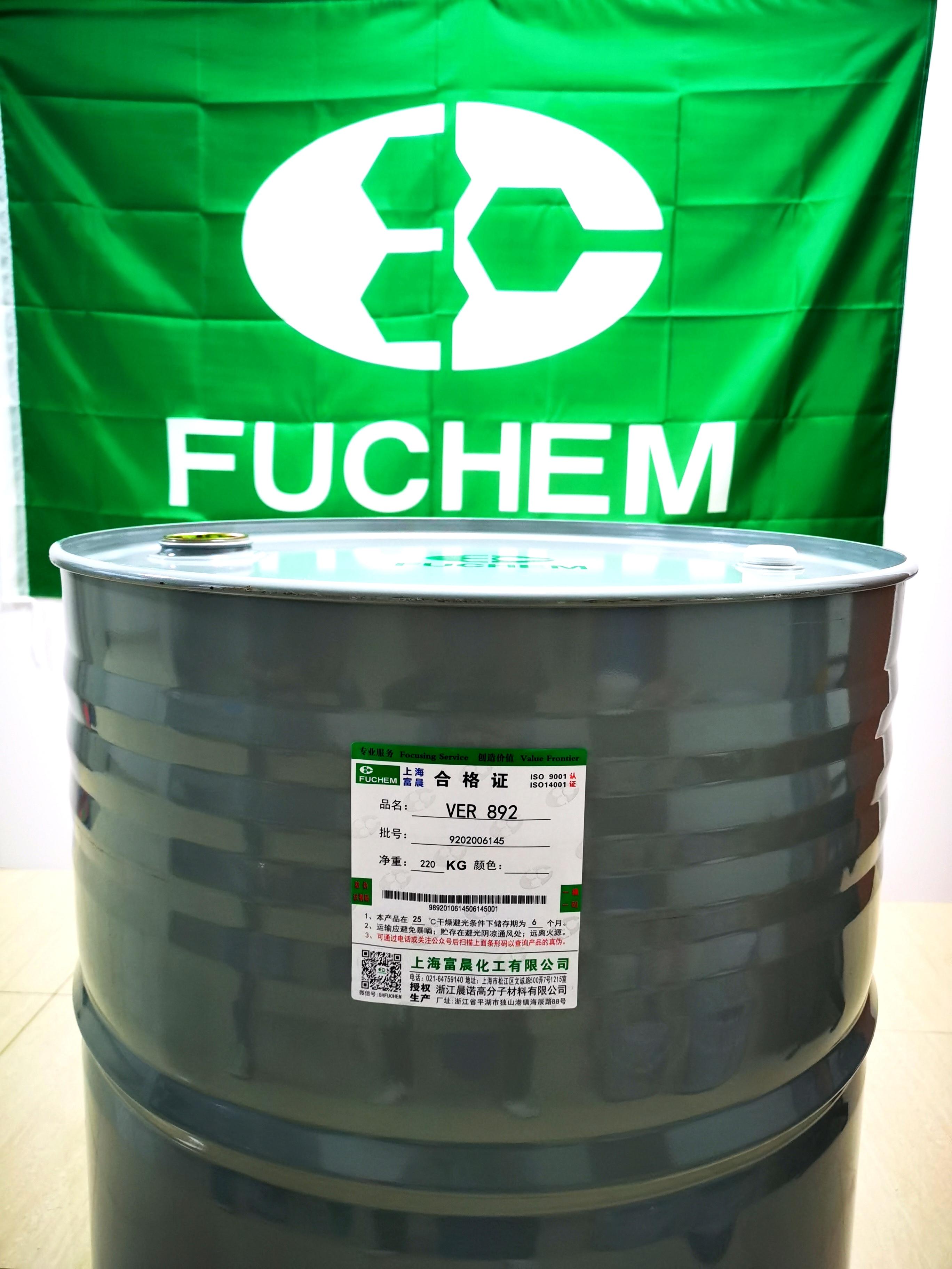 FUCHEM 892 (A/N/K)