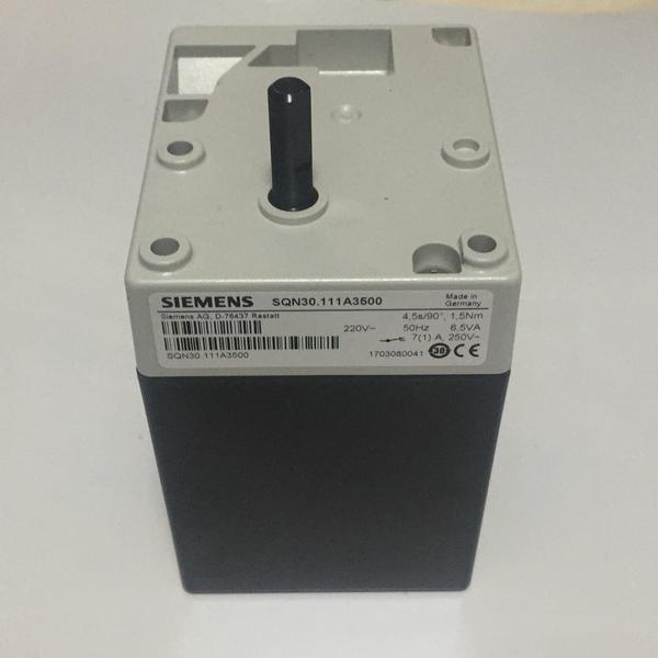 西门子伺服电机SQN31.401A2700