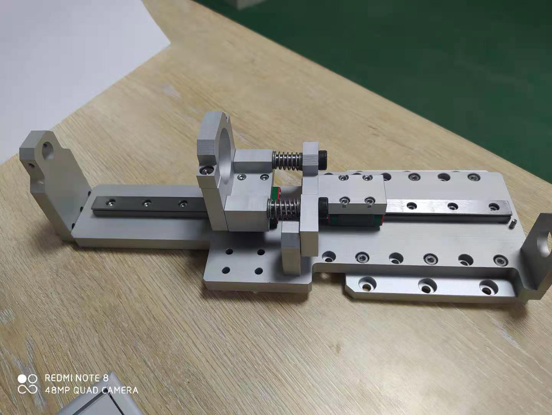 自动锁螺丝机挂机