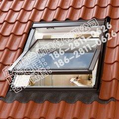 屋顶中庭采光天窗