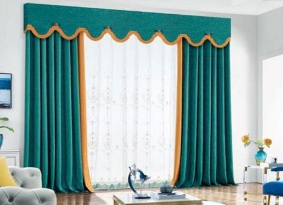 买窗帘怕被坑,别买这4种窗帘配件,能让你少花几千块!
