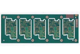 多層PCB板2