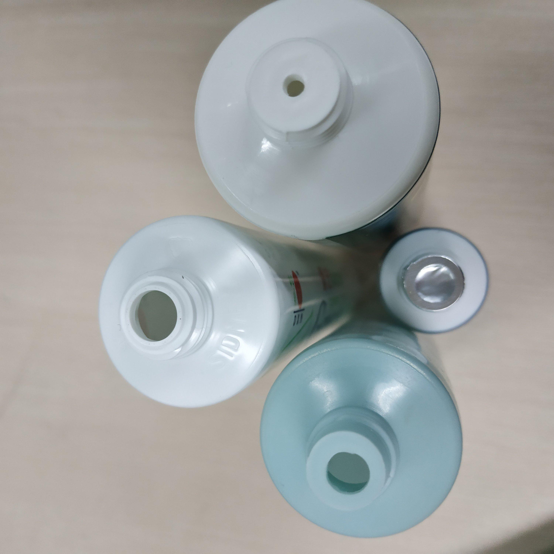 四头高速塑料软管注头机