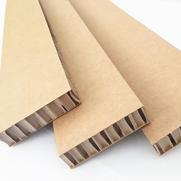 您了解蜂窝纸板优点和应用吗