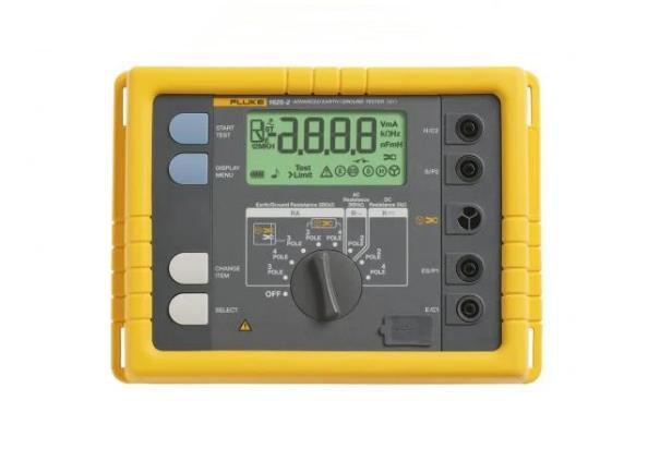 Fluke 1625-2 KIT 接地电阻测试仪