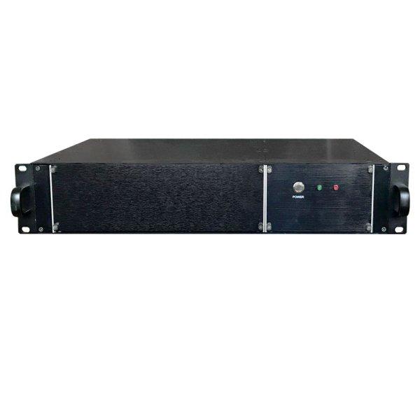 CPCI-2001-2U高机箱
