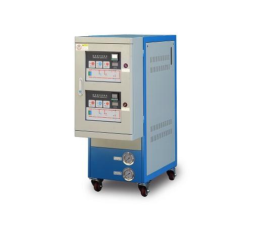 双温型水温机