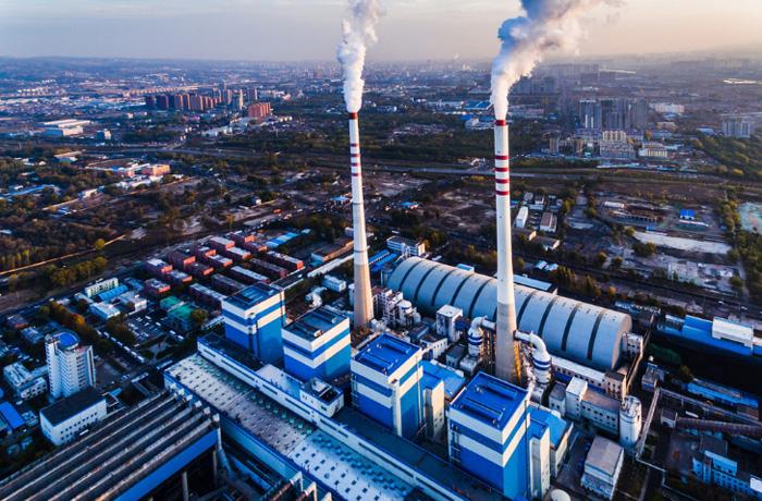 盛泽热电厂