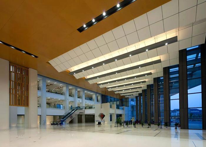 苏州设计院新大楼