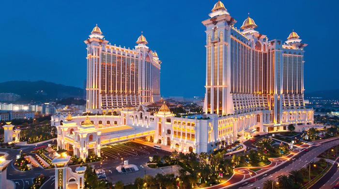 河南商丘信华国际酒店