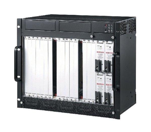 CPCI-9000-9U双系统CompactPCI®机箱