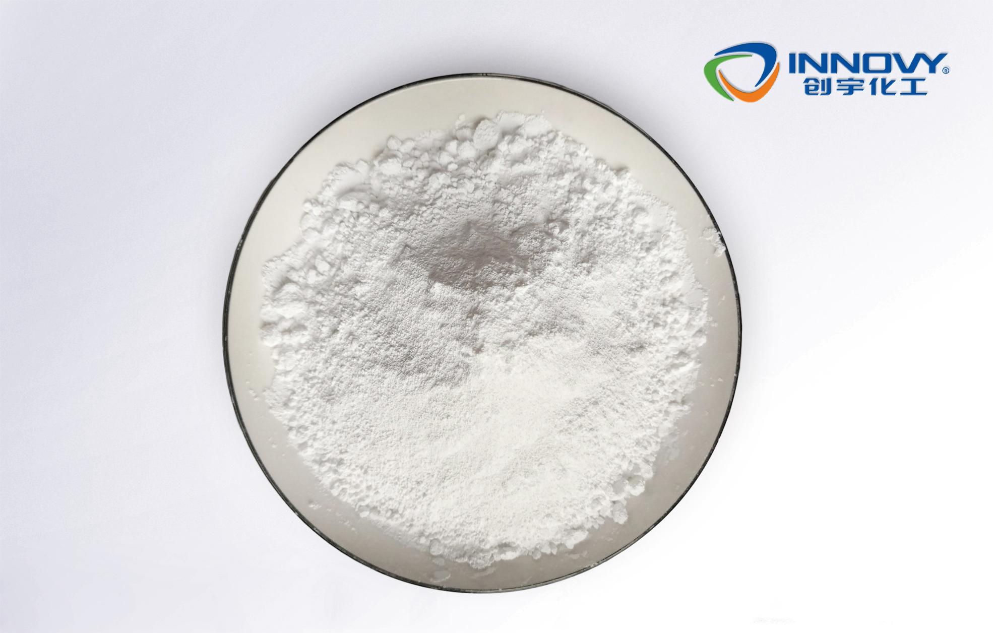 碳酸钙离不开表面改性