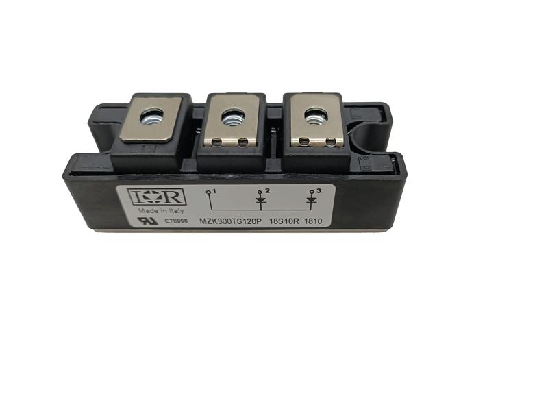 全新美国IR二极管模块 MZK300TS120P 可控硅功率模块 晶闸管