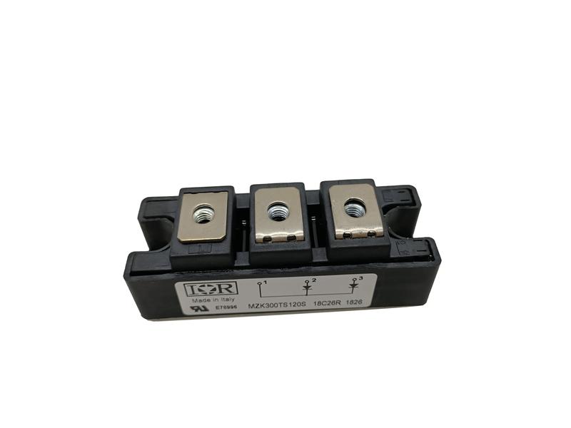 全新美国IR二极管模块 MZK300TS120S 可控硅功率模块 晶闸管