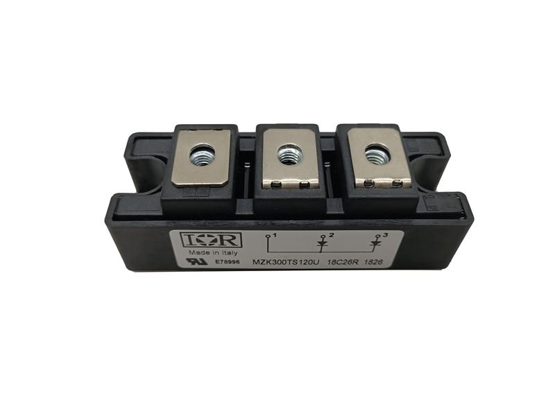 全新美国IR二极管模块 MZK300TS120U 可控硅功率模块 晶闸管 现货直销