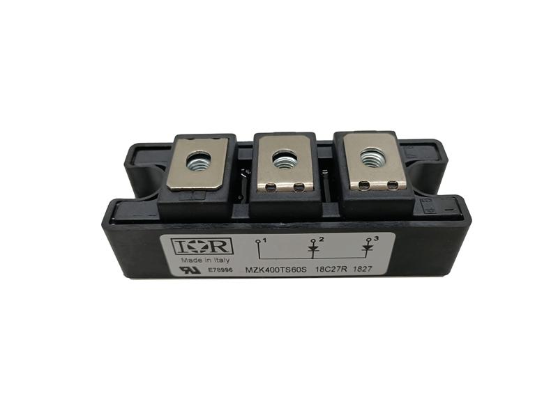 全新美国IR二极管模块 MZK400TS60S 可控硅功率模块 晶闸管 现货直销