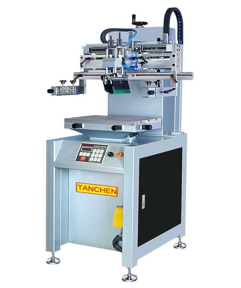 標準平面絲印機