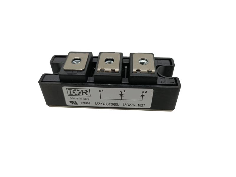 全新美国IR二极管模块 MZK400TS60U 可控硅功率模块 晶闸管 现货直销