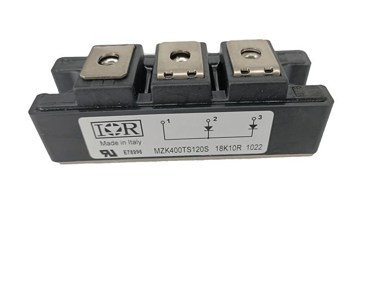 全新美国IR二极管模块 MZK400TS120S  可控硅功率模块 晶闸管 现货直销