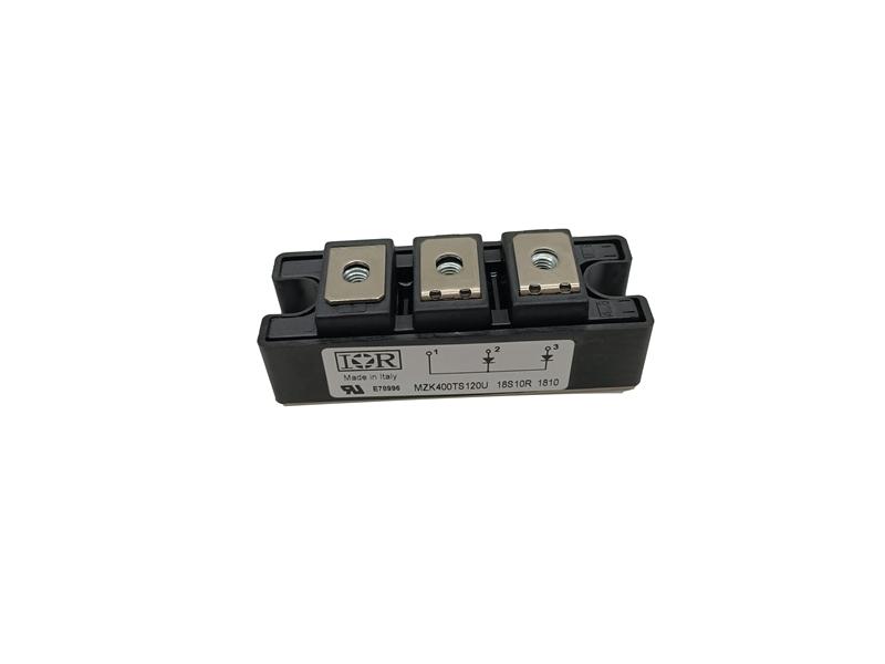 全新美国IR二极管模块 MZK400TS120U  可控硅功率模块 晶闸管 现货直销