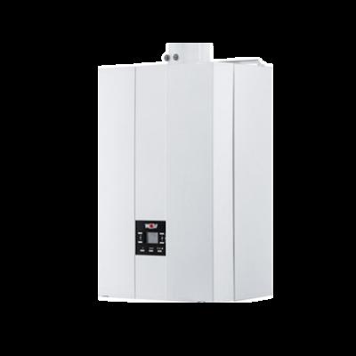 WOLF/沃乐夫FGB-(K)进口冷凝燃气壁挂炉家用地暖锅炉两用采暖炉