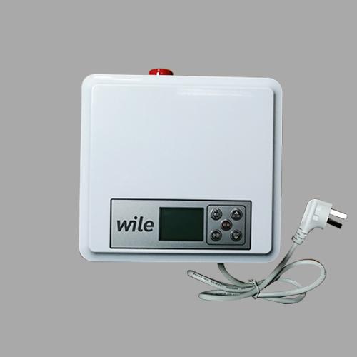威乐智能热水循环泵HT190S