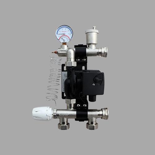 博容混水系统BH660