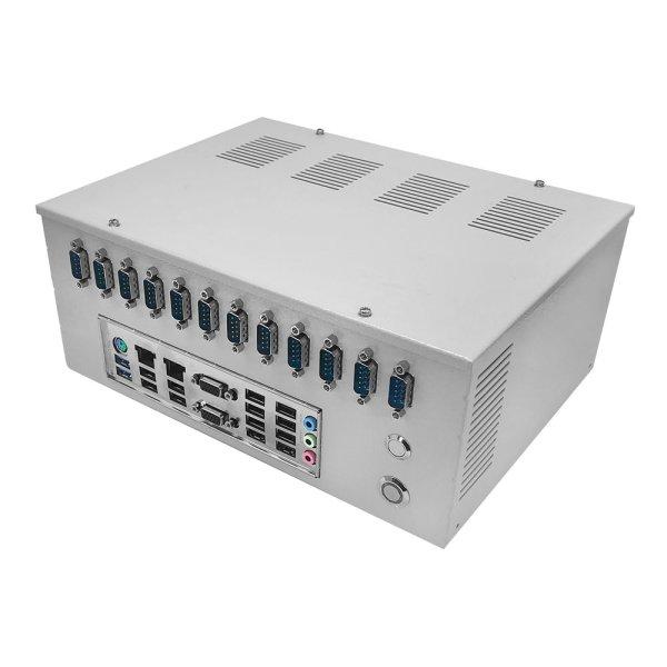 IPC-3850M-H81-华硕工控机