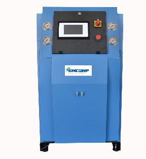 GMC300E压缩机