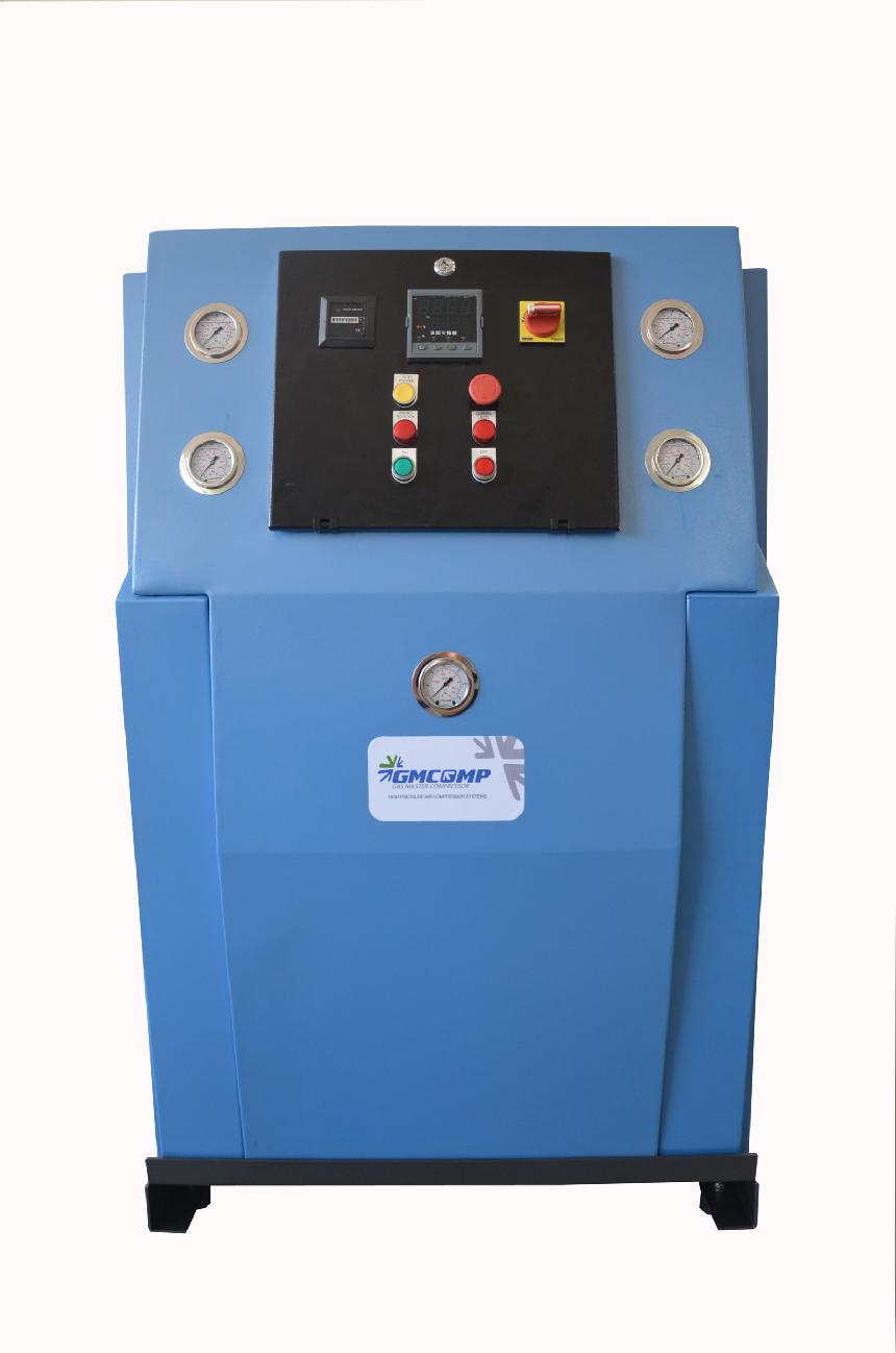 GMC680压缩机