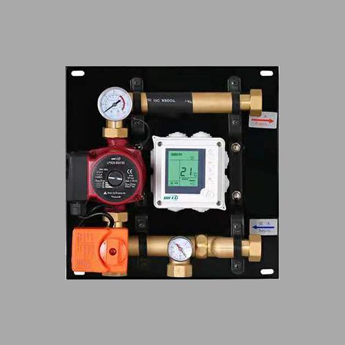 迪菲林 混水中心DFL-H01(内丝)
