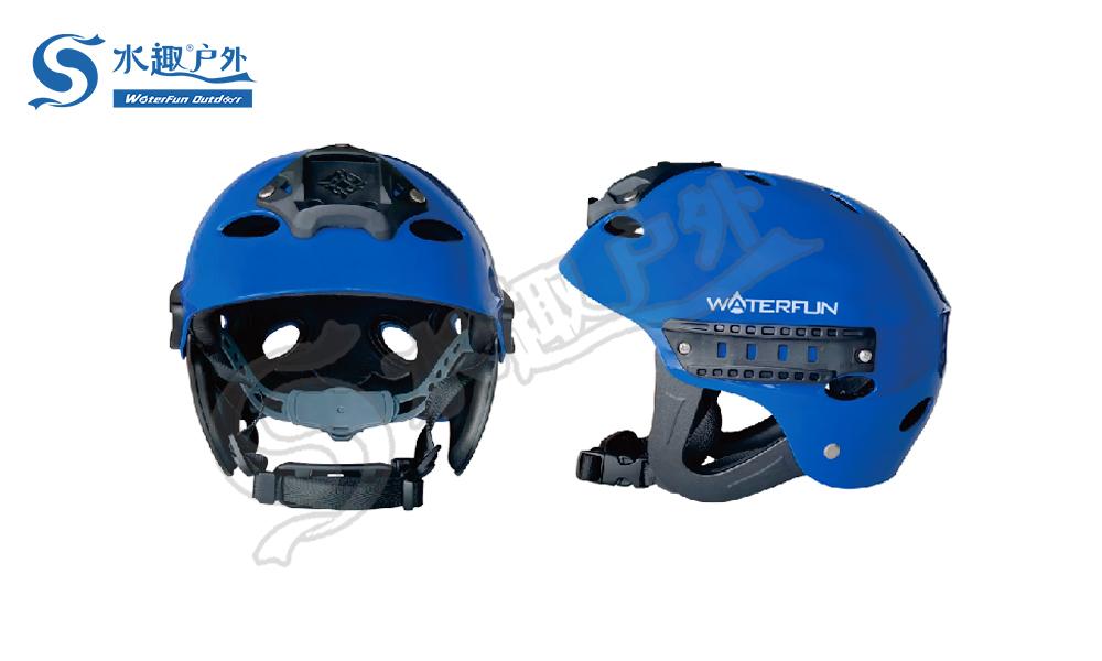 水域救援头盔(战术款)-RK37