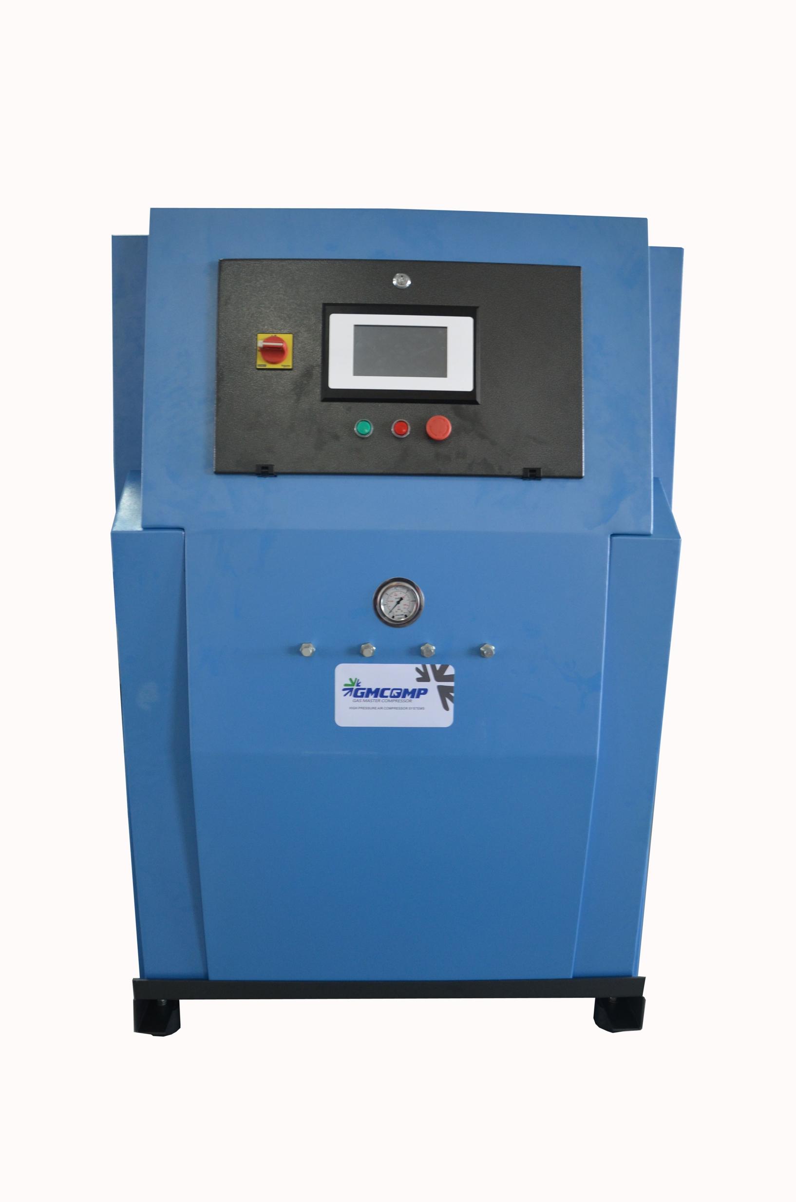 GMC800压缩机