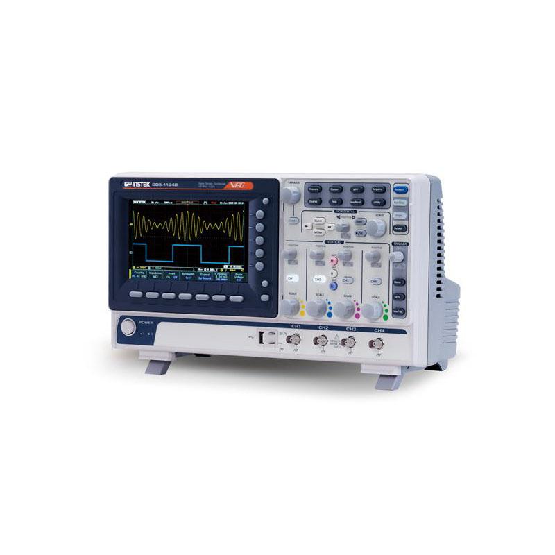 GDS-1000B系列通用基础型示波器