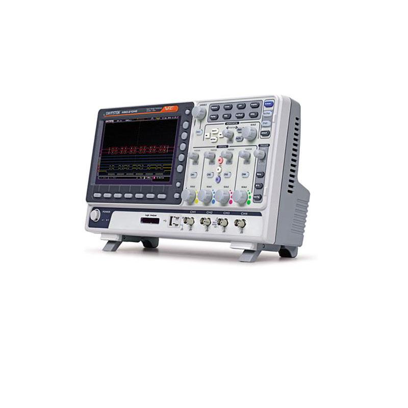 MSO-2000E系列16通道逻辑分析仪