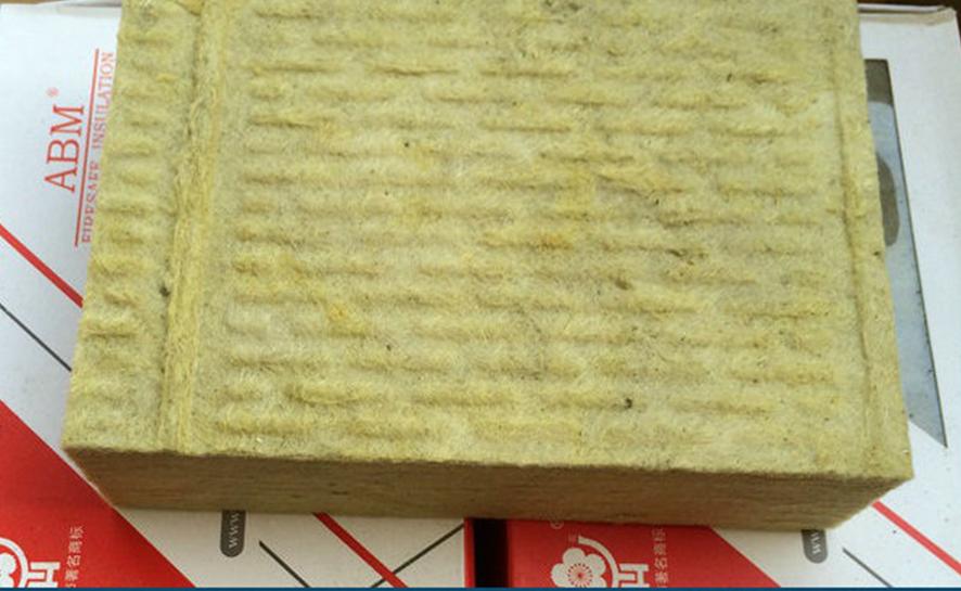 50厚填充材料樱花岩棉