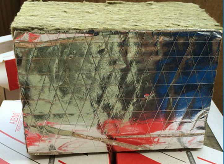 樱花岩棉防火检测报告标准