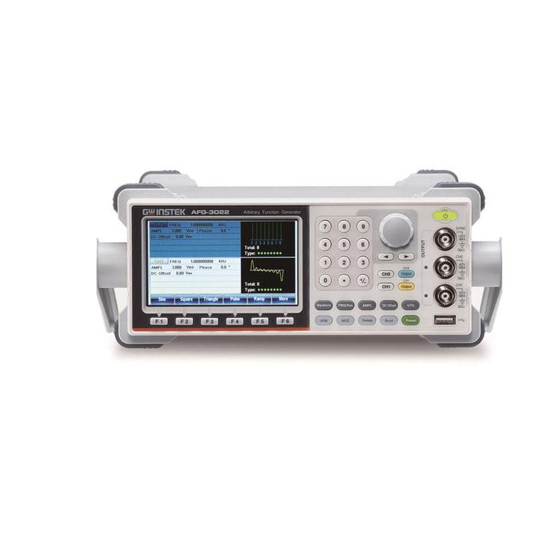 AFG-303x & AFG-302x任意波形信号产生器