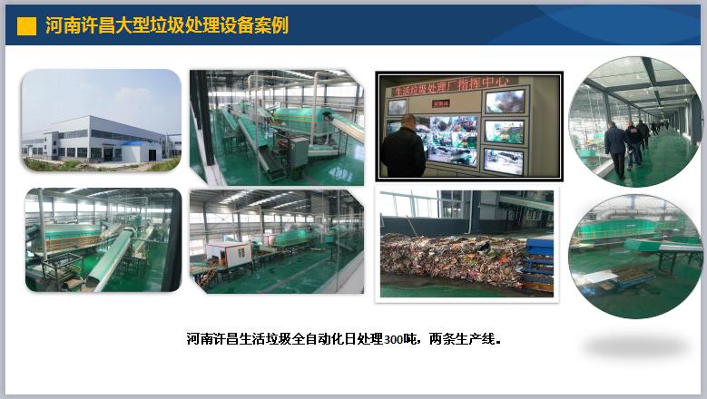 许昌市鄢陵县北环路垃圾处理厂