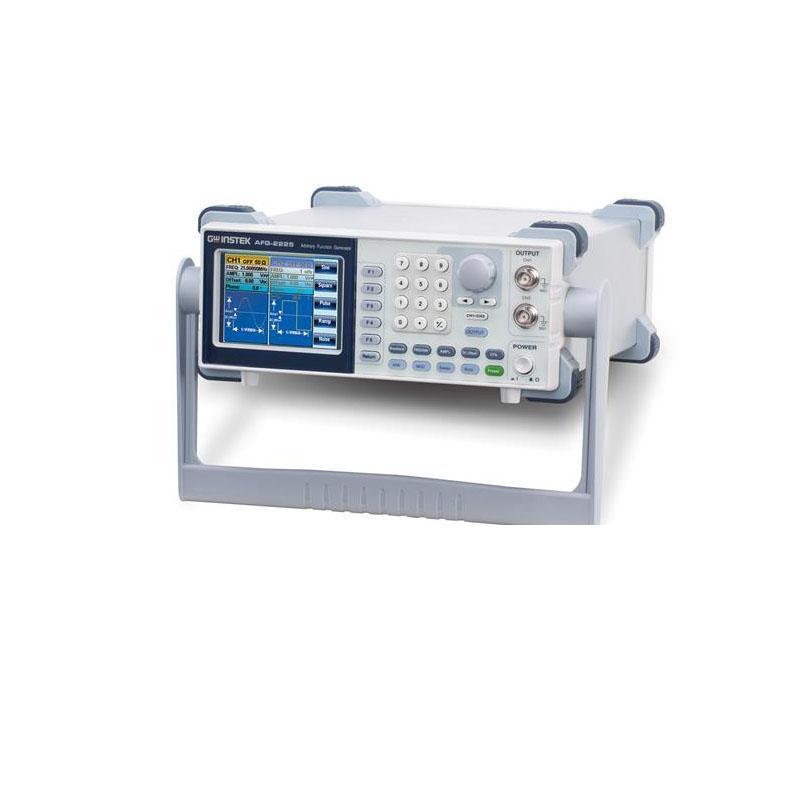 AFG-2225基础型双通道任意波信号源